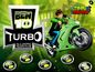 play Ben 10 Turbo Racer
