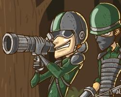 Play Cobra Squad Game