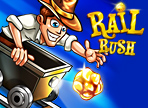 play Rail Rush