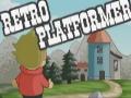 play Retro Platformer