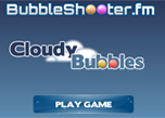play Cloudy Bubbles