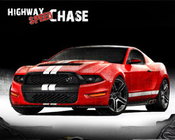 play Highway Speed Chase