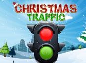 play Christmas Traffic