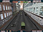 play War Truck