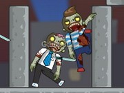 play Balloons Vs Zombies