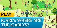 play Icarly - Where Are The Icarlys?