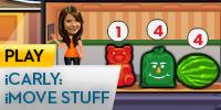 play Icarly - Imove Stuff