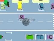 play Mini Parking 3D