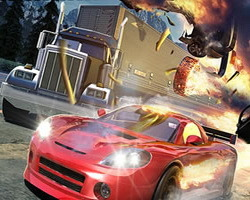 play Extreme Drivers Jigsaw
