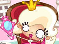 play Princess Slacking