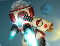 Play Quantum Patrol Game