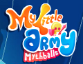 play My Little Army
