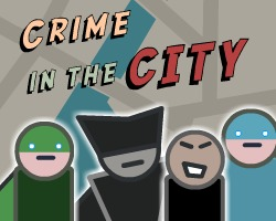 play Crime In The City