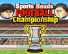 play Sports Heads Football Championship