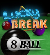 play Pool: Lucky Break 8 Ball