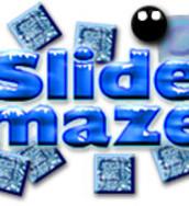 play Slide Maze