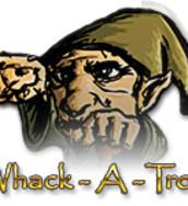 play Whack-A-Troll