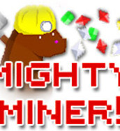 play Mighty Miner
