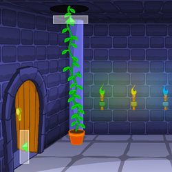 play Must Escape The Wizard'S Castle