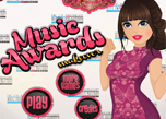 play Music Awards Makeover