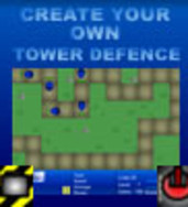 play Create Your Own Tower Defence