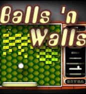 play Balls 'N Walls