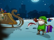 play Santa'S Rescue Elf