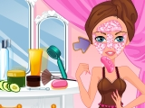 play Sorority Girl Makeover