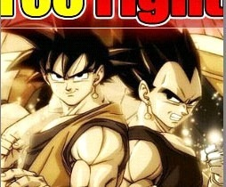 Dragon Ball: Fierce Fight…