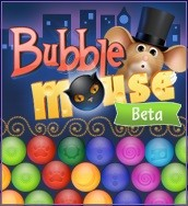 msn bubble mouse game free online