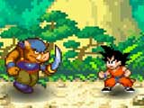 Dragon Ball Fierce Fighting V2