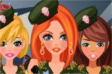 play Sorority Girl Makeover