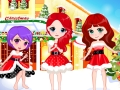play Royal Three Sisters Christmas
