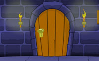 play Escape The Wizard'S Castle