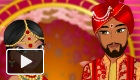 play Indian Wedding Dress Up