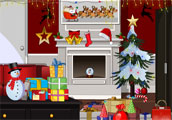 play X-Mas House Escape