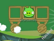 Bad Piggies Hacked - The Best HACKED GAMES