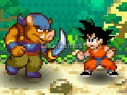 play Dragon Ball Fierce Fighting V2.0