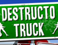 play Destructo Truck