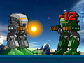 Play Super Mechs Game