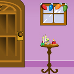 play Crazy New Year Escape 2013