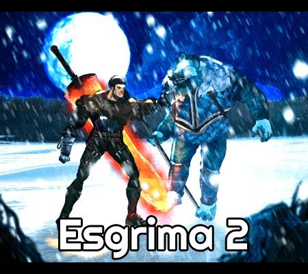 Esgrima 2 Online