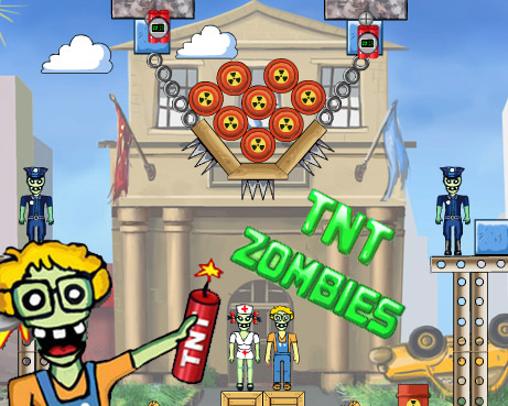 tnt zombies level pack zombie
