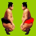 play Challenge Of The Sumo Wrestlers