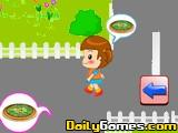 play Fast Food Delivery