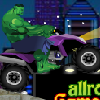 play Hulk Atv 3