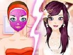 play Fashionista Wedding Makeover
