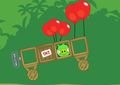 play Bad Piggies Hd