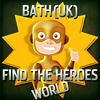 play Find The Heroes World - Bath