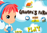 play Grandpa'S Big Farm